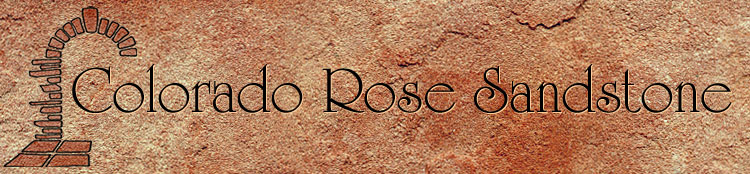 Colorado Rose Sandstone Company
